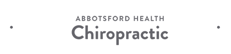 Abbotsford Health Chiropractic Logo